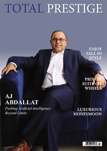 On cover AJ Abdallat