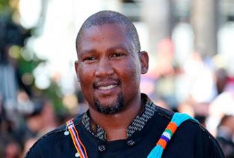 HRH Chief Mandla Mandela