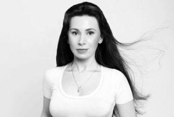 Princess Karina Bagration-Mukhransky