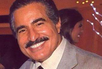 Prince Mishaal Al-Saud