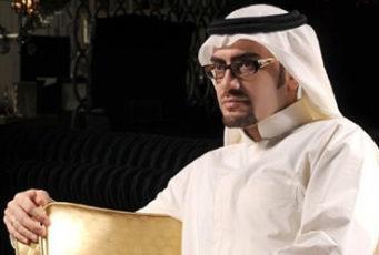 Prince Talal Al-Saud
